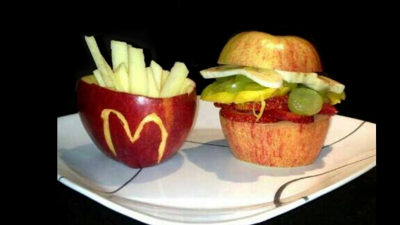 Healthy Food Scottsdale